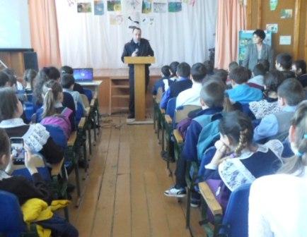 Общешкольные собрания-линейки